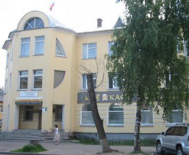 Сыктывкар, Ленина 36, 2 этаж