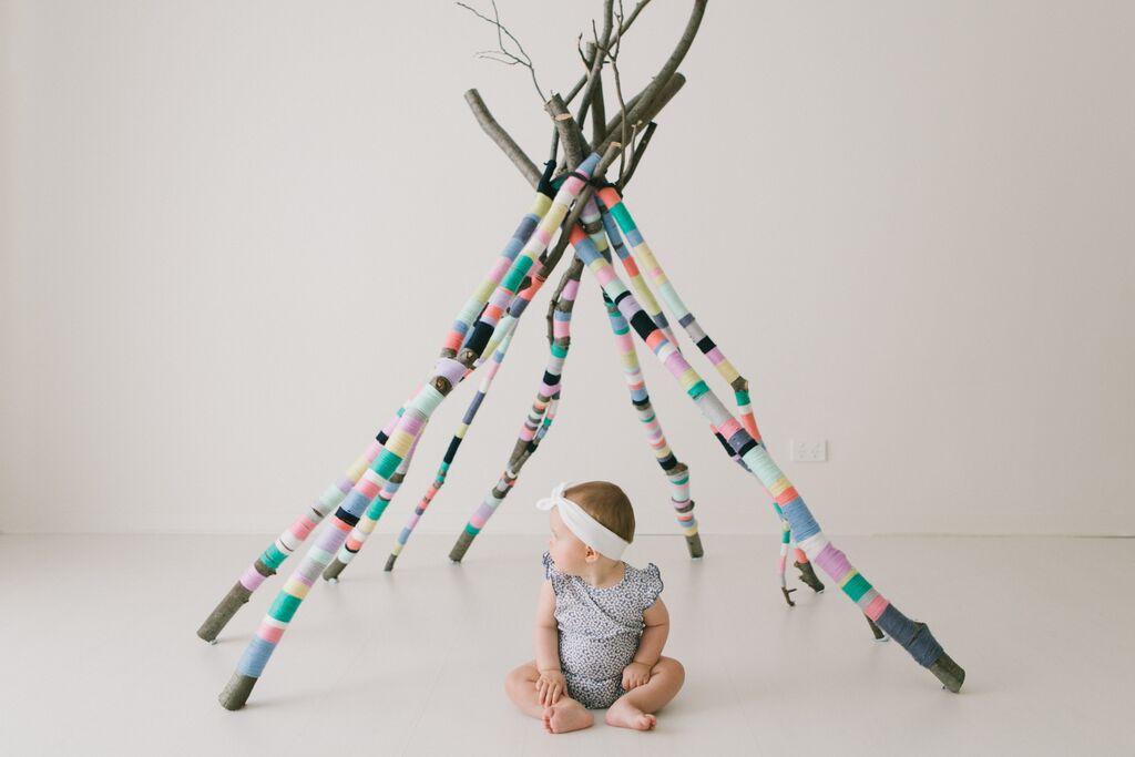Hunter Baby