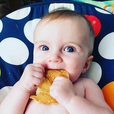 When pancakes are life..._#kalvyncagedaz