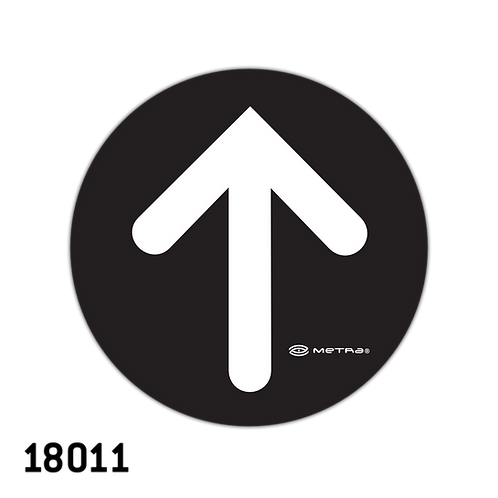 Flechas para piso (Ø=20 cm) 5 pzas.