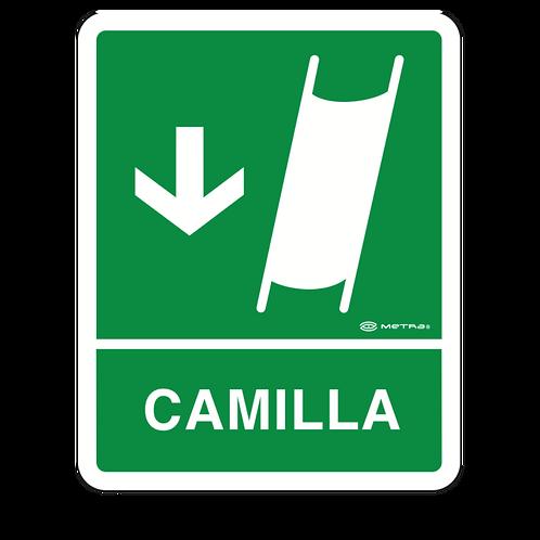 Camilla (20 x 25 cm.)