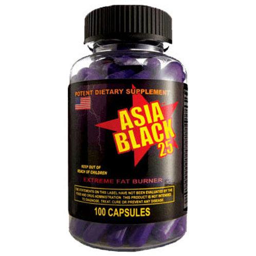 Cloma Pharma  Asia Black