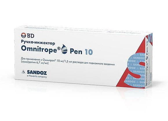 OMNITROPE PEN (SANDOZ)