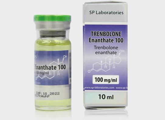 TRENBOLONE ENANTHATE 10ml 100mg/ml
