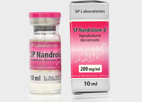SP NANDROLONE 10ml 200mg/ml