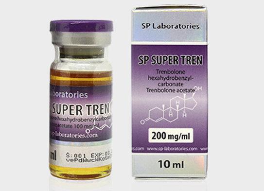 SP Laboratories SUPERTREN10ml 200mg/ml