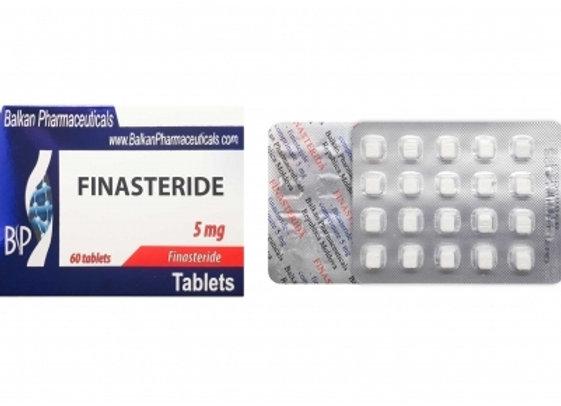 FINASTERIDA 100 tab