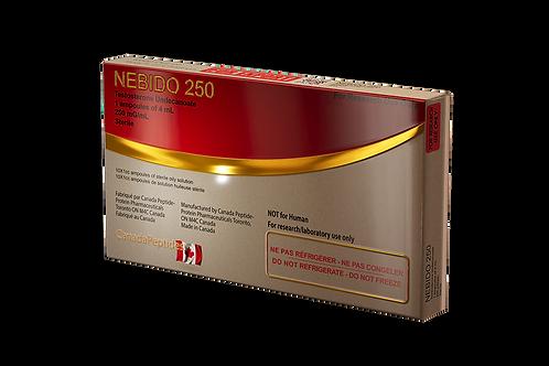Canada Peptides NEBIDO 250 (Testosterone undecanoate) 250mg/ml