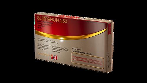 Canada Peptides SUSTANON 250mg/ml