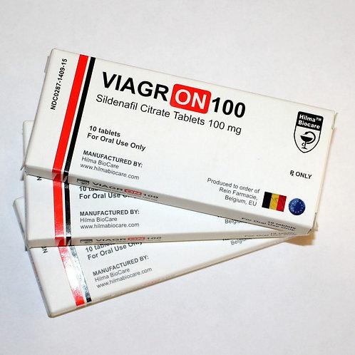 Hilma Biocare ViagrON 100mg/tab 10tab