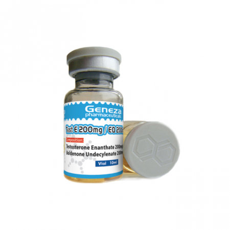 Test E 200mg / EQ 200mg 10 ml