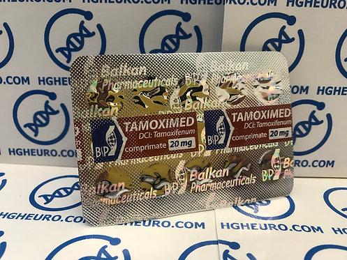 Balkan Pharmaceuticals TAMAXIMED 20mg/tab 15 tab