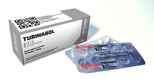 Tesla Pharmacy Turinabol 20Tesla Pharmacy Turinabol 20mg/tab 50tabmg/tab 50tab