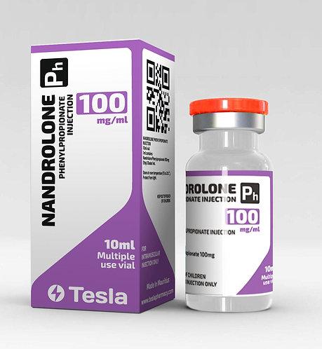 Tesla Pharmacy Nandrolone Phenylpropionate 100mg/ml 10ml