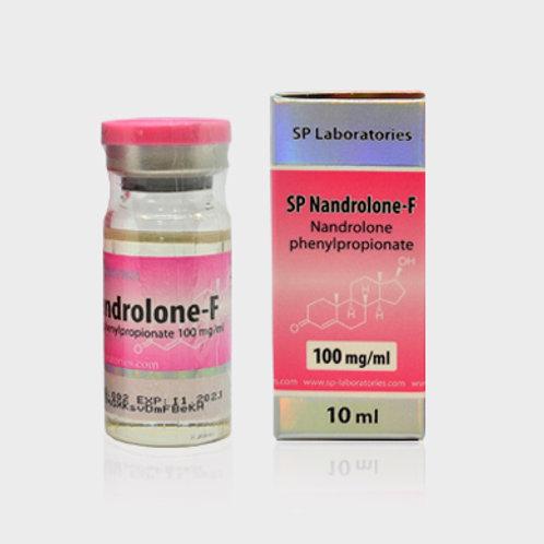 SP Laboratories NANDROLONE-F 10 ml 100mg/ml