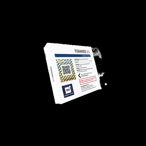 THYROMED 50 (Levothyroxine Sodium (T4))