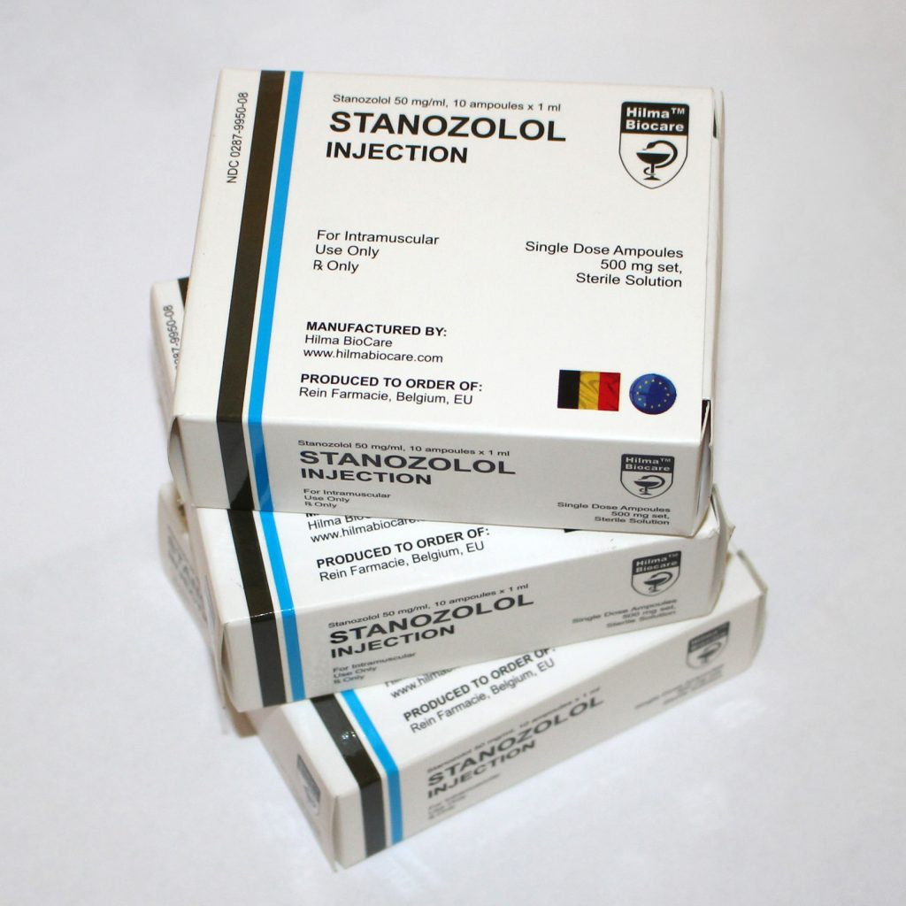 The Ugly Truth About Nandrolone in UK