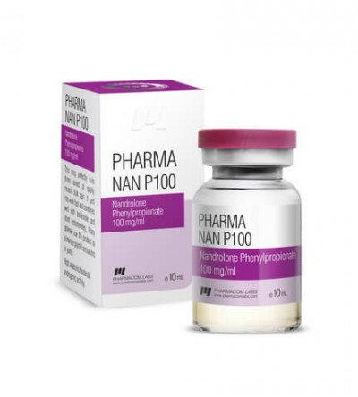 PHARMACOM LABS PHARMANAN P 100mg/ml 10ml