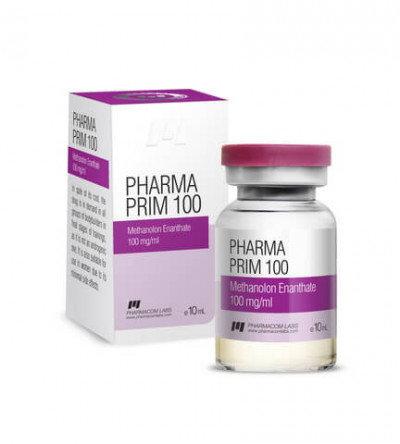 PHARMACOM LABS PHARMAPRIM 100mg/ml 10 ml