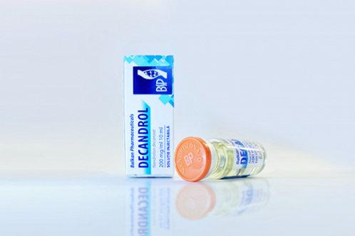 Balkan Pharmaceuticals DECANDROL 200mg/ml 10ml