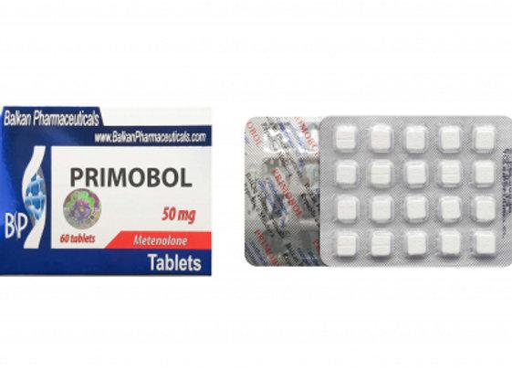 PRIMOBOL (TAB) 10 tab
