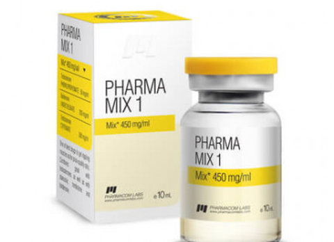 PHARMACOM LABS PHARMA MIX 1 450MG/ML 10ML