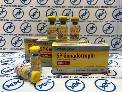 SP Laboratories GONADOTROPIN 1000*5vials