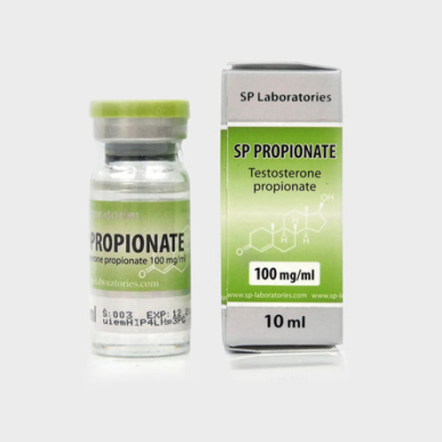 SP Laboratories PROPIONATE 10ml 100mg/ml