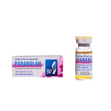 Balkan Pharmaceuticals Parabolan 100mg/ml 10ml vial