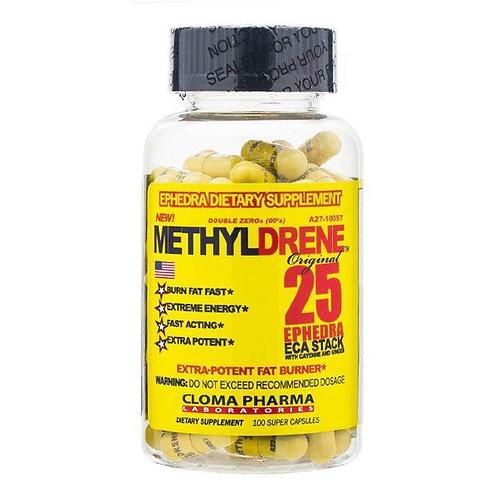 CLOMA PHARMA Methyldrene