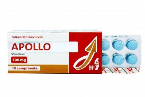 Balkan Pharmaceuticals APOLLO 10 tab 100mg/tab