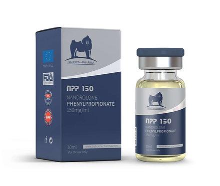 Baboon Pharma Nandolone Phynelprobionate 150mg\ml 10ml