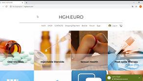 HGHEURO.COM