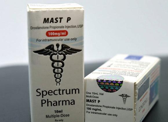 SPECTRUM MAST P 100mg/ml 10ml