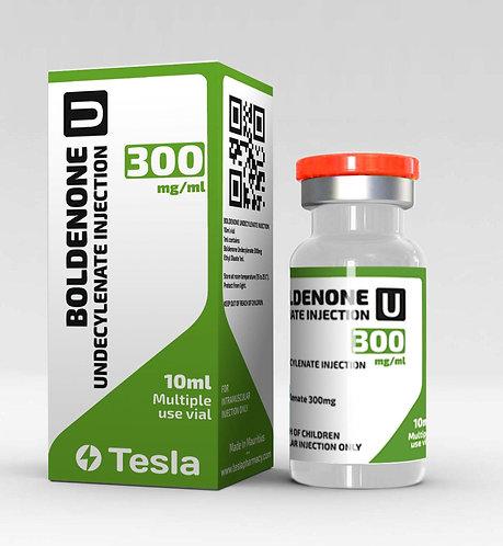 Tesla Pharmacy Boldenone Undecylenate 300mg/ml 10ml