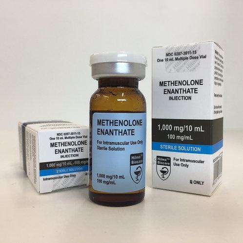 Hilma Biocare METHENOLONE ENANTHATE (PRIMOBOLAN) 100mg/ml 10ml