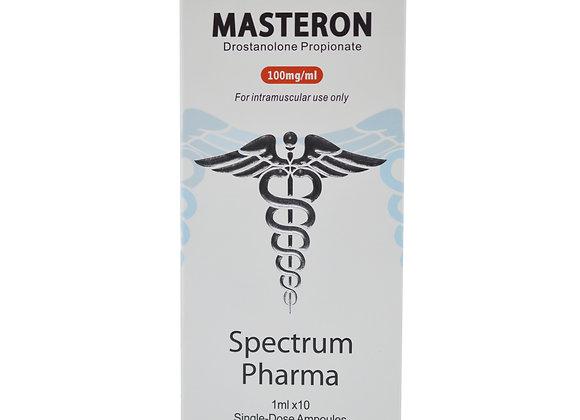 SPECTRUM MASTERON 100mg/ml 10amp