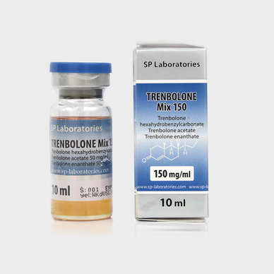 SP Laboratories TRENBOLONE MIX 150 10ml 150mg/ml