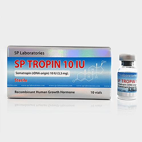 SP Laboratories SP TROPIN 10IU