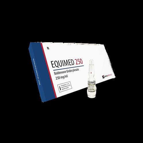 EQUIMED 250 (Boldenone Undecylenate)
