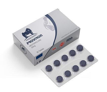 Baboon Pharma Proviron 25mg\tab 50tab