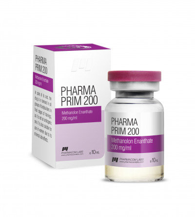 PHARMACOM LABS PHARMAPRIM 200mg/ml 10 ml