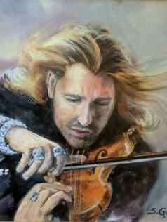 The Violinest