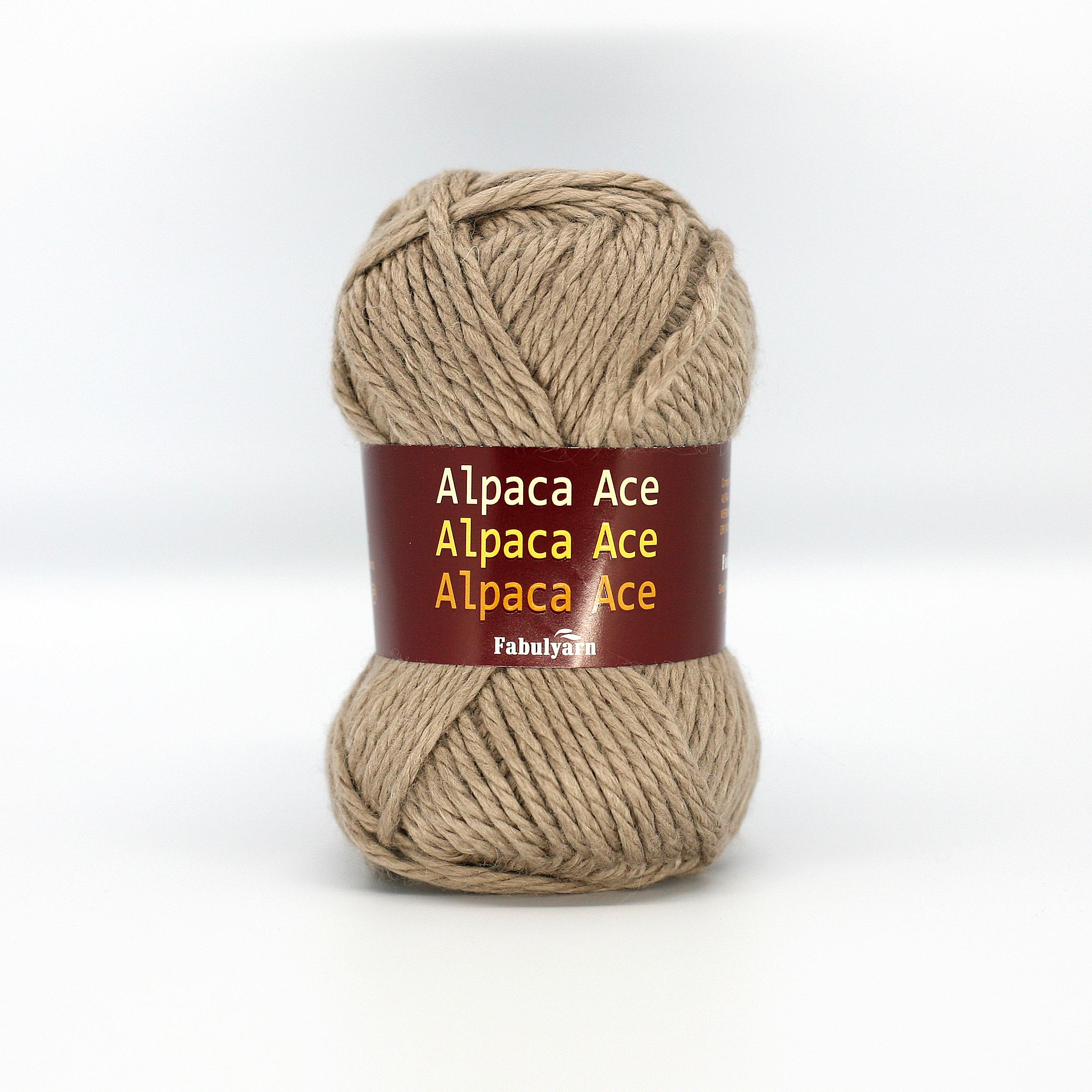 알파카 에이스