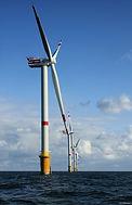 Windmills_D1-D4_(Thornton_Bank) - c.H. H