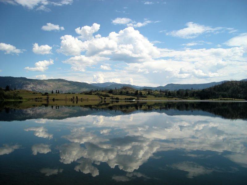 Neskonlith Lake