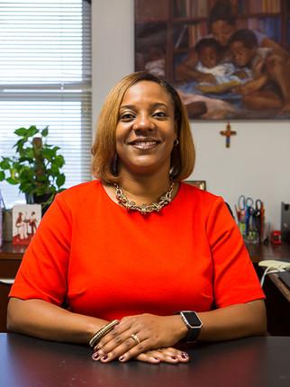 Dr. Laura Colson McLean