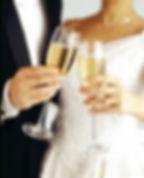 Wine Wedding Toast Echidna Gully