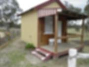 Echidna Gully Accommodation NSW Armidale