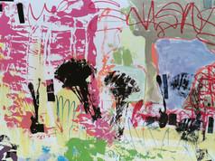 garden paintings 2020